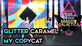 [#KKWENTERTAINMENT] GLITTER CARAMEL - ORANGE CARAMEL 오렌지캬라멜 …