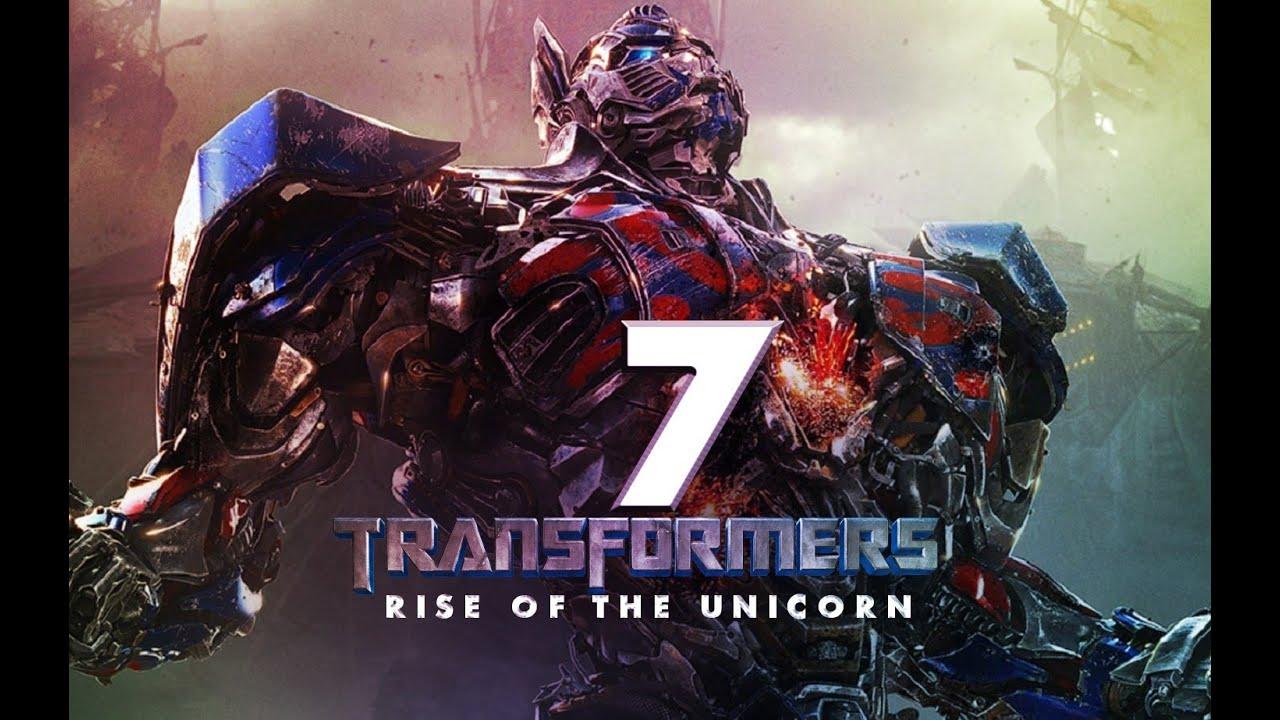 Transformers 2021
