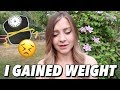 Why I Haven't Done a Fitness Update... + new body shots
