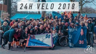 Aftermovie - 24 heures vélo du Bois de la Cambre 2018