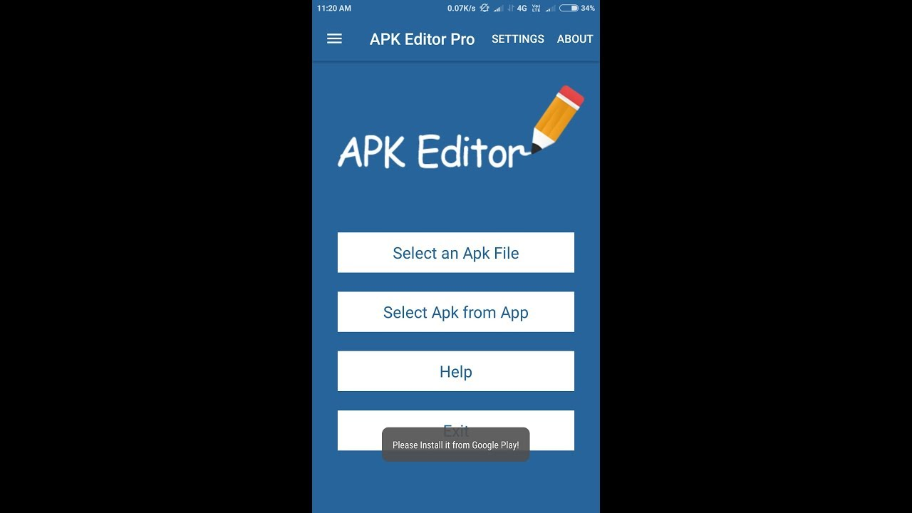 Apk Editor Pro | Remove ads from app by apk editor | Smali code editing | Reversing app  #Smartphone #Android