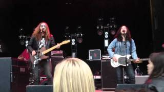 J.Roddy Walston & The Business Thumbnail