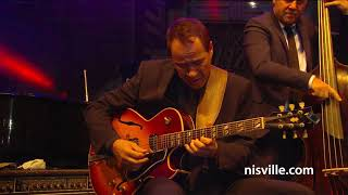 Dmitry Baevsky At Nisville 2018