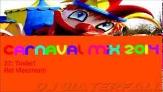 Carnaval Mix 2014