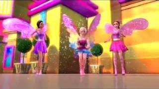 Barbie: el secreto de las hadas Trailer español