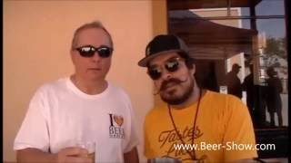 Modern Times Brewing Interview at Montelago Village, Lake Las Vegas Beerfest - #CraftBeers