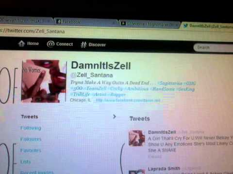 @DamnZell - All Birds Freestyle
