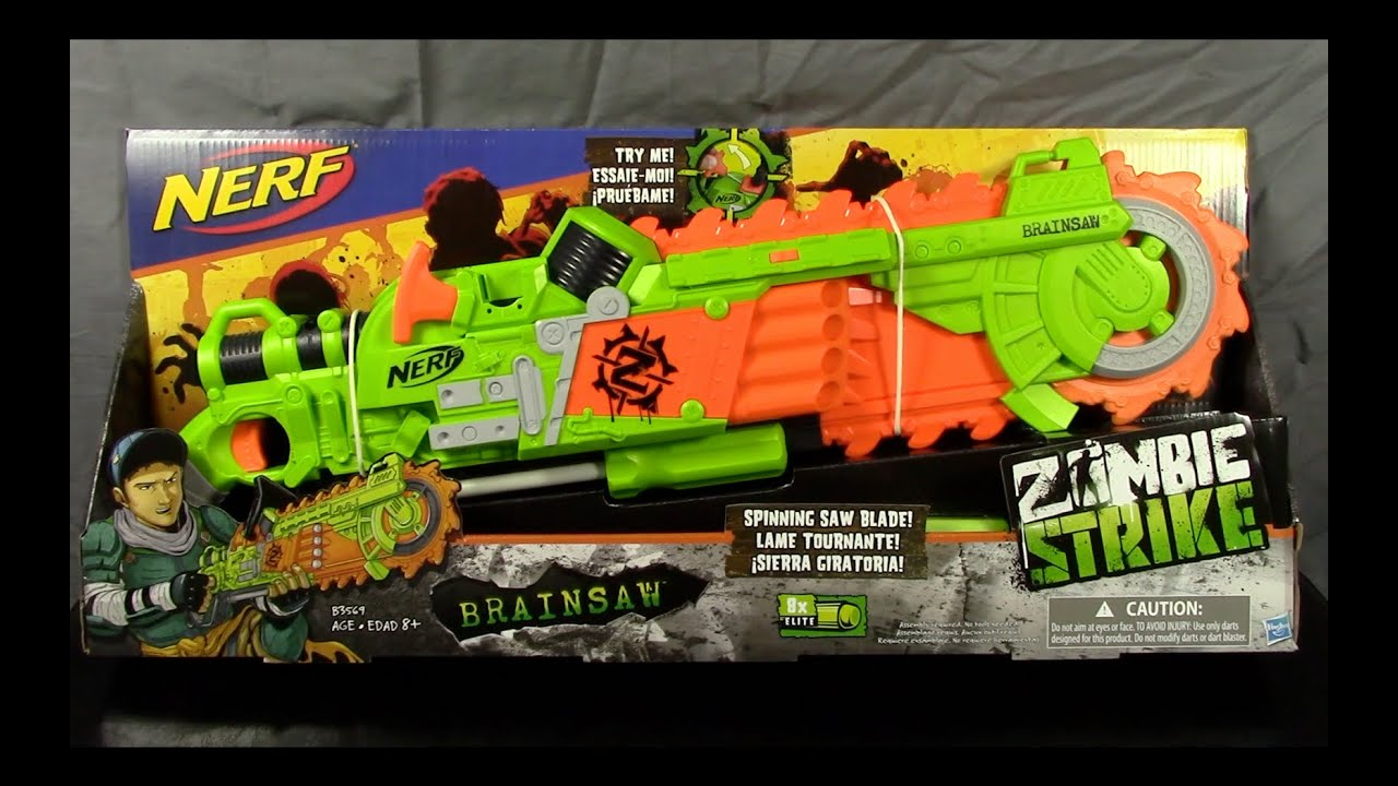 Officially marketed as nerf blasters, nerf guns are toy weapons made by hasbro that fire foam darts or, in some cases, foam balls. Nerf gun troubleshooting.