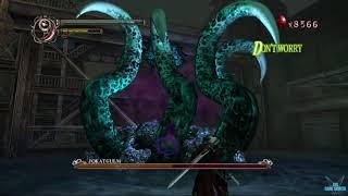 """Devil May Cry 2 HD """"Misión 4: Dante """"[DMC2][PS4] #4"""