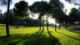 Golf and nature   Sueno Hotels Golf Belek  #Golf