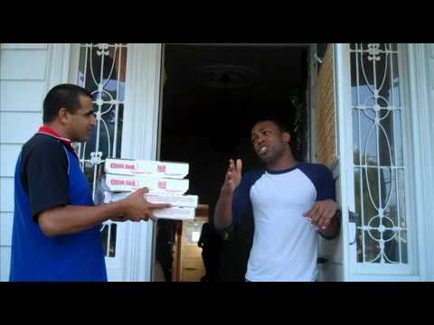 Dominos Order Song by Todrick Hall