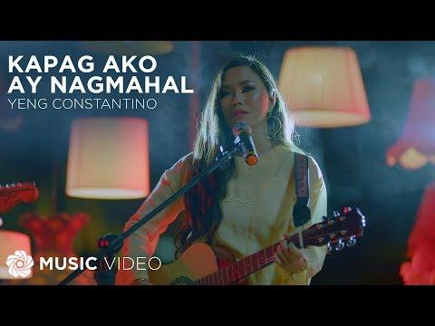 "Kapag Ako Ay Nagmahal - Yeng Constantino  ""Write About Love"" OST"
