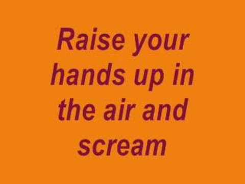 Camp Rock - We Rock Lyrics