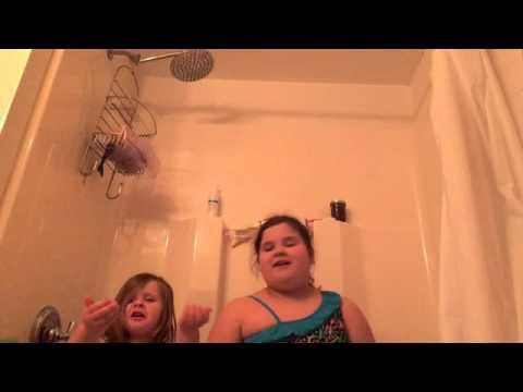 Slurpee Bath