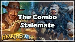 [Hearthstone] The Combo Stalemate