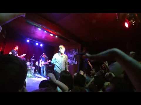 Circa Survive Live Curitiba PR Brazil 4 10 2015
