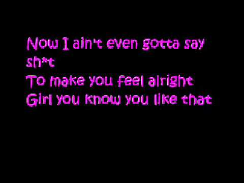 Bow Chicka Wow Wow Mike Posner Lyrics