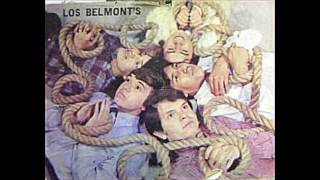 LOS BELMONTS    60's covers ( 10 Canciones )
