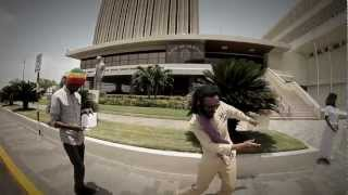 Protoje - Who Dem A Program [Official Music Video HD] June 2012