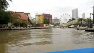 Melaka River Cruise, Malaysia Thumbnail