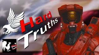 Hard Truths | Red vs. Blue