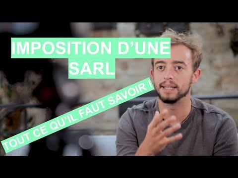 Download L'imposition d'une SARL : ce qu'il faut savoir !