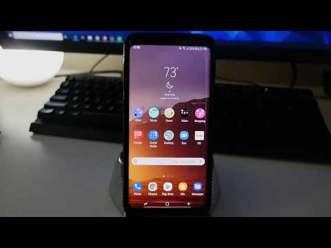 Samsung Galaxy S9, Note 9 Find My Mobile