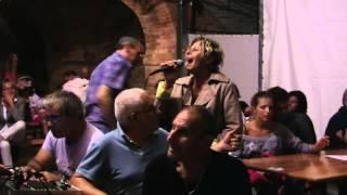 Tu Si Na Cosa Grande Karaoke per Casa Famiglia Zoe