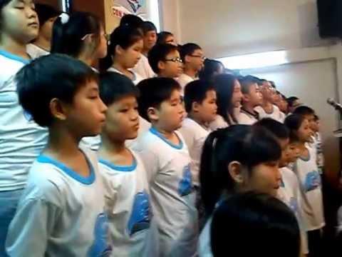 Thanh Kinh He Thieu Nhi Phu Tho Hoa 2012 - phan 2