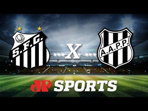 Santos 1 (2) x (3) 1 Ponte Preta - 11/01/20 - Copa São Paulo - Futebol JP