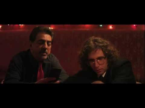 Rockin' Around The Christmas Tree (feat. Joe Mantegna & Kyle Mooney) [short version]