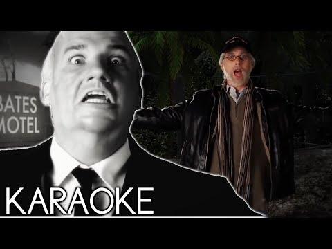 [Karaoke] Steven Spielberg vs Alfred Hitchcock. ERB Season 4.