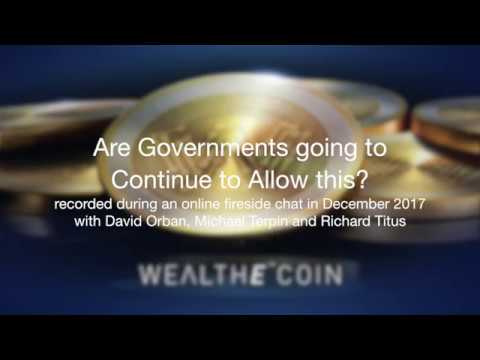 Are Governments Going to Continue to Allow Blockchain and Cryptocurrencies?