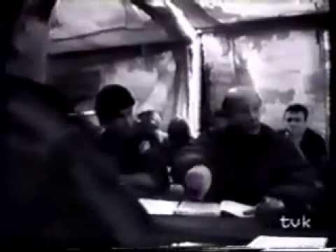 Pregovori ARBIH i HVO 4/5/1993