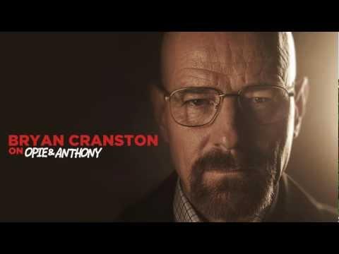 O&A - Bryan Cranston Interview