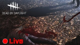 DEAD BY DAYLIGHT LIVE - Premade Serale