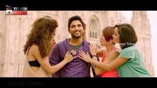 Hello guru bunny kosam funny spoof_Allu Arjun,Shruthi Hassan || Çhãråñ Trëñdz..