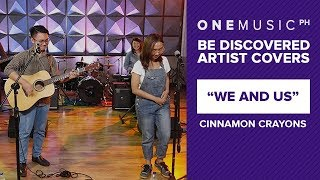 """We and Us"" by Cinnamon Crayons 