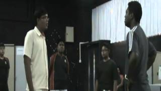 Telok Kurau Secondary School Drama (2009): Journey To SYF 2009