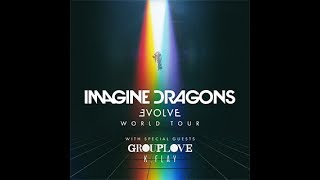 Imagine Dragons is coming to Dallas on November 13th!