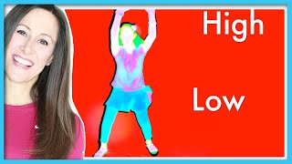 I Like To Dance   Kids Song for children and toddlers   Patty Shukla