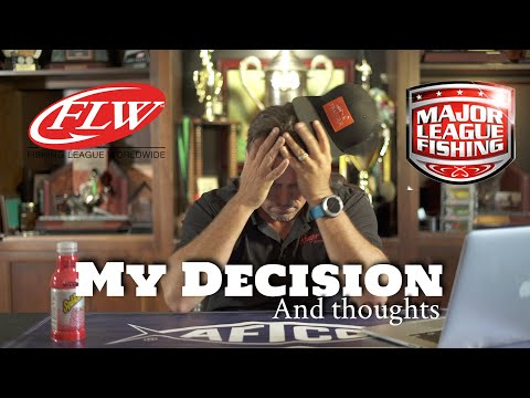 It's BEEN STRESSFUL -  MLF vs. FLW - My Future