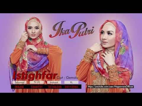 Ika Putri - Istighfar (Official Audio Video) Mp3