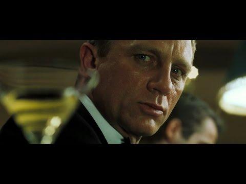Casino Royale (film, 2006) - James Bond a gagné au poker face à Le Chiffre von YouTube · Dauer:  5 Minuten 1 Sekunden  · 8000+ Aufrufe · hochgeladen am 20/11/2015 · hochgeladen von Co'Cody
