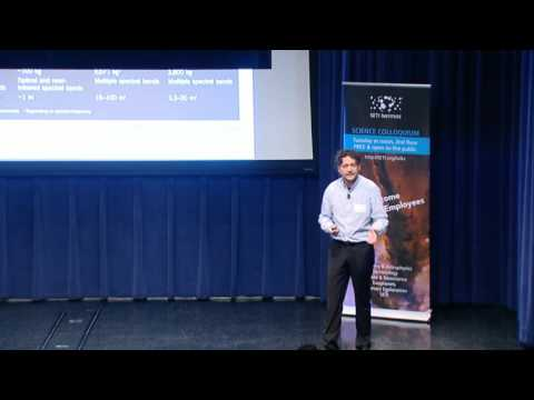 Satellite Formation Flying for Space Exploration - Simone D'Amico (SETI Talks 2016)