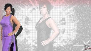 "WWE:Vickie Guerrero 9th Theme Song ""We Lie,We Cheat,We Steal"""