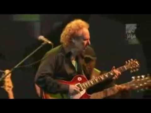 Lee Ritenour(CaptainFingers) Sonny Emory Live Session