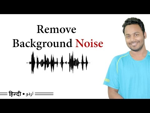 how-to-remove-background-noise-from-audio---audio-editing-[hindi-/-urdu]