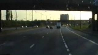 Sties Termo Transport  Belgia  Raymond larsen