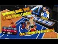 Download Winning Game Mvp In Rba Rbw3 League - Crazy Amount